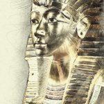 Joshua, Jesus and Tutankhaten